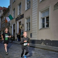 Nike Noortejooks (We Run Tallinn) - Ander-Hubert Lauri (215)