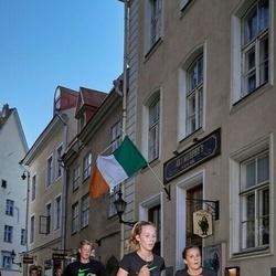 Nike Noortejooks (We Run Tallinn) - Anna Maria Raspel (143), Karoliina Evert (319)