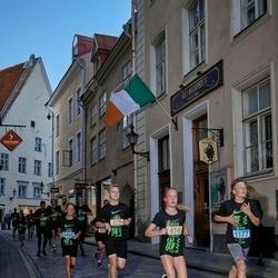 Nike Noortejooks (We Run Tallinn) - Meril Adeela Alev (414), Artur Djatšuk (979)