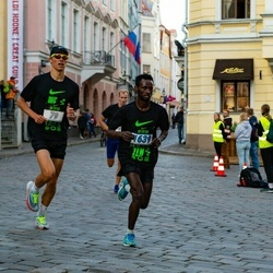 Nike Noortejooks (We Run Tallinn) - Armin Angerjärv (79), Mohammed Kalil Nedi (1639)