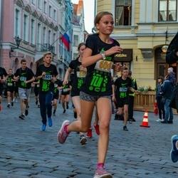 Nike Noortejooks (We Run Tallinn) - Emili Inno (555), Berit Kant (606), Alisa Zorina (2179)