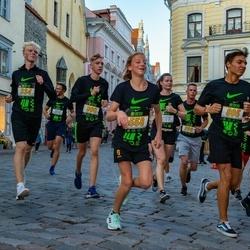 Nike Noortejooks (We Run Tallinn) - Sofia Matskevitš (558), Aaron Thor Härm (805)