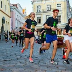 Nike Noortejooks (We Run Tallinn) - Jete Mari Jürjo (425), Anita Gudovskaja (588)