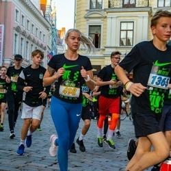 Nike Noortejooks (We Run Tallinn) - Grete-Liis Loog (498), Arseni Tšurdaljov (1365)