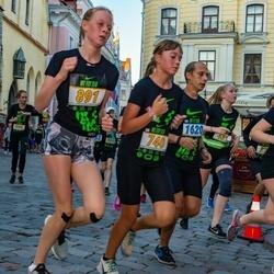 Nike Noortejooks (We Run Tallinn) - Annabel Helin (668), Igor Zahharov (1620)