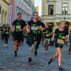 Nike Noortejooks (We Run Tallinn) - Maria Lehtlaan (210), Adeele Neitsov (3041)