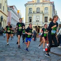 Nike Noortejooks (We Run Tallinn) - Ameelia Mirt (1328), Triin Järve (3535)