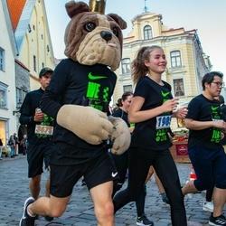 Nike Noortejooks (We Run Tallinn) - Kerttu Lepik (1985)