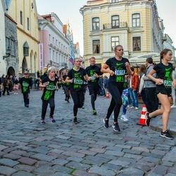 Nike Noortejooks (We Run Tallinn) - Annabel Pern (1618), Anna-Sofia Kekiseva (2489)