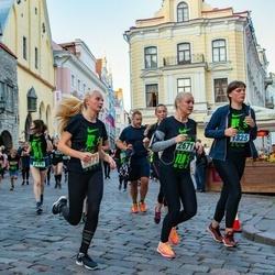 Nike Noortejooks (We Run Tallinn) - Anastassija Smirnova (2671)