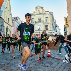 Nike Noortejooks (We Run Tallinn) - Cheuk Long Poon (1035)