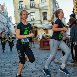 Nike Noortejooks (We Run Tallinn) - Arina Sinjuk (1852), Evelina Smagina (3177)
