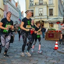 Nike Noortejooks (We Run Tallinn) - Eva-Maria Raudsepp (500), Betti Preem (3058)