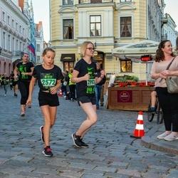Nike Noortejooks (We Run Tallinn) - Amber Orye (2572), Anna Tisler (2993)