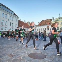Nike Noortejooks (We Run Tallinn) - Agnes Markus (1796)