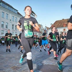 Nike Noortejooks (We Run Tallinn) - Brenda Jaup (2766)