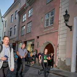 Nike Noortejooks (We Run Tallinn) - Birgit Vilks (3374)