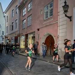 Nike Noortejooks (We Run Tallinn) - Adele Tarn (2233)