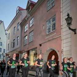 Nike Noortejooks (We Run Tallinn) - Birte Endjärv (2005), Merliin Kelk (3530)