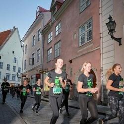 Nike Noortejooks (We Run Tallinn) - Birte Endjärv (2005)