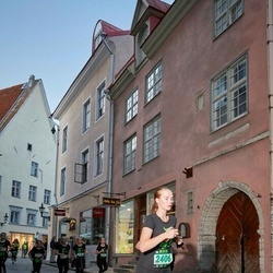 Nike Noortejooks (We Run Tallinn) - Birgit Plaado (2406)
