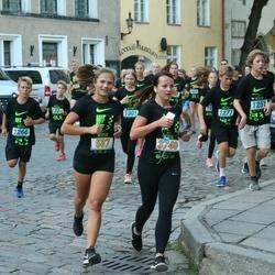 Nike Noortejooks (We Run Tallinn) - Johanna Ruljand (587), Ann-Mari Koppel (3740)