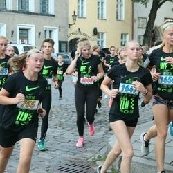Nike Noortejooks (We Run Tallinn) - Birgit Joll (755), Lisandra Nirgi (1647), Noora Liisa Ader (1656)