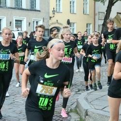 Nike Noortejooks (We Run Tallinn) - Birgit Joll (755), Geidy Sepp (1385)