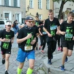 Nike Noortejooks (We Run Tallinn) - Arkadii Rozhdestvenskii (473)