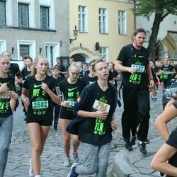 Nike Noortejooks (We Run Tallinn) - Robi Markus Kerstna (794), Annabel Kruusakivi (2852)