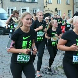 Nike Noortejooks (We Run Tallinn) - Janelle Jaadla (746), Vaidika Viljat (1717), Brenda Jaup (2766)