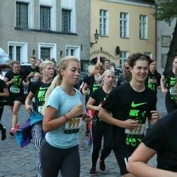Nike Noortejooks (We Run Tallinn) - Anastasia Sivovol (999)