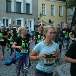 Nike Noortejooks (We Run Tallinn) - Anastasia Sivovol (999), Erika Eding (2951)