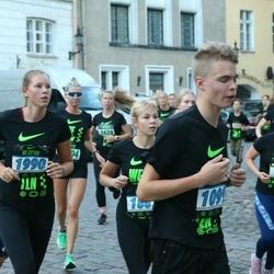 Nike Noortejooks (We Run Tallinn) - Berit Hiie (1990)