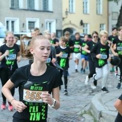Nike Noortejooks (We Run Tallinn) - Christa-Liza Schuster (3554)