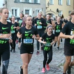 Nike Noortejooks (We Run Tallinn) - Anna Mirošnitšenko (1450)
