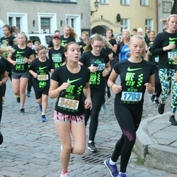 Nike Noortejooks (We Run Tallinn) - Anni Piho (1703), Maarja Kivistik (3485)