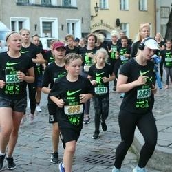 Nike Noortejooks (We Run Tallinn) - Andre Põder (699), Cassandra Krass (2835)