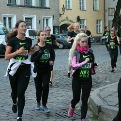 Nike Noortejooks (We Run Tallinn) - Anastasija Dorošenko (3960)
