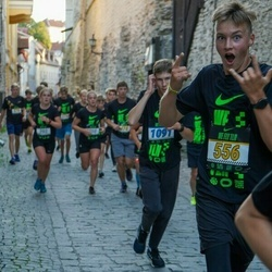 Nike Noortejooks (We Run Tallinn) - Aron Altmets (556)