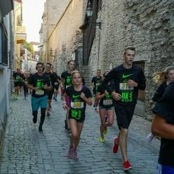 Nike Noortejooks (We Run Tallinn) - Berit Kant (606)
