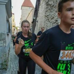 Nike Noortejooks (We Run Tallinn) - Brigitta Avalo (549)