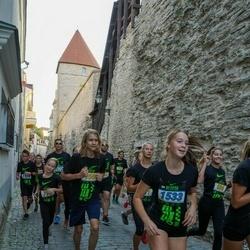 Nike Noortejooks (We Run Tallinn) - Agne Bauman (1533)