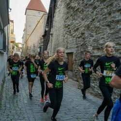 Nike Noortejooks (We Run Tallinn) - Birgit Vajak (1540)