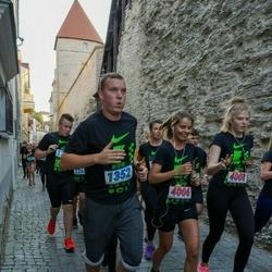 Nike Noortejooks (We Run Tallinn) - Andre Kuslapuu (1352)