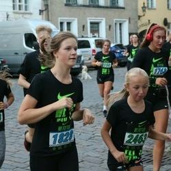 Nike Noortejooks (We Run Tallinn) - Silvia Rita Mällo (1828), Anna Mia Atonen (2463)