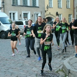 Nike Noortejooks (We Run Tallinn) - Ago Kobrusepa (849), Valeria Kossobutskaja (2185), Lisett Klement (2631), Birgit Hermat (2936), Marie Sofie Einama (3816)