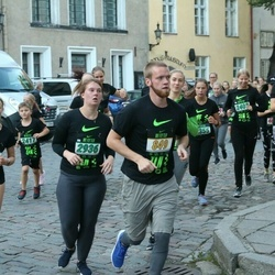 Nike Noortejooks (We Run Tallinn) - Ago Kobrusepa (849), Helena Urbla (2403), Harri Meimer (2417), Birgit Hermat (2936)