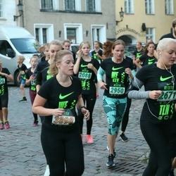 Nike Noortejooks (We Run Tallinn) - Helen Loot (2083), Madli Leen Paluteder (2088), Laura Liisa Liibert (2453), Anastassija Smirnova (2671), Ingrid-Änn Peeba (2950)