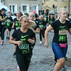 Nike Noortejooks (We Run Tallinn) - Annely Aston (2733), Susanne Gretlin Kostla (3088)